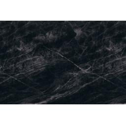 Black Statuario Bathroom Vanity Top