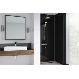 Jet Acrylic Bathroom Shower Panel - 4mm Gloss or Matt