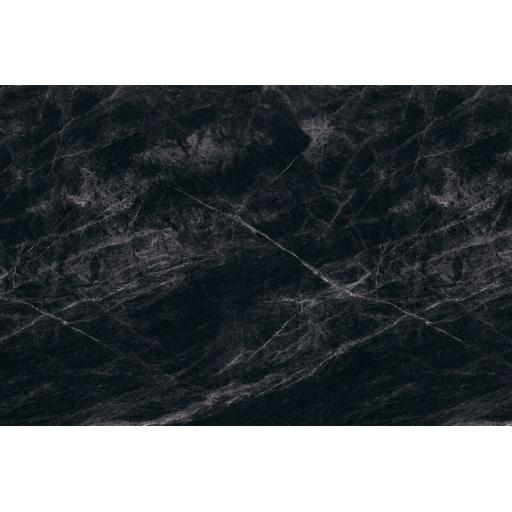 Black Statuario Wetwall Panel