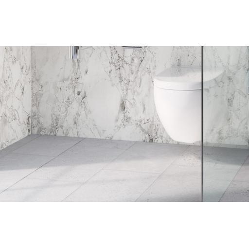 Wetwall Flooring Tile