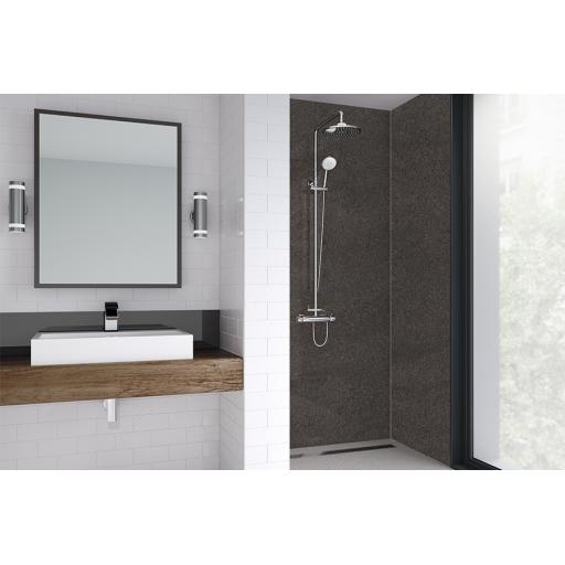 Levanto Sand Bathroom & Shower Wall Panel