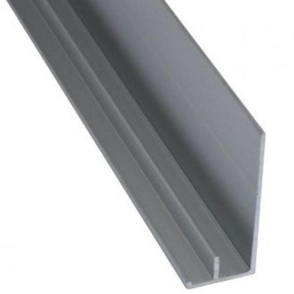 bottom  base profile  11mm wetwall laminate panel