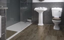 Wetwall Flooring Plank
