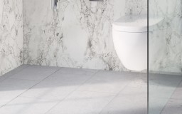 Wetwall Flooring Tile