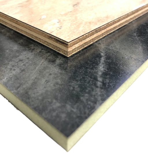 Plywood & MDF Core