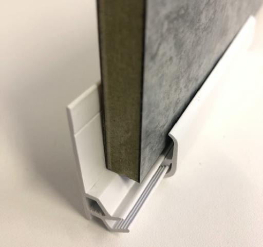 wall sealing  capping profile  11mm laminate